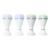 Fisheye lens Wireless wifi light bulb camera IP network camera