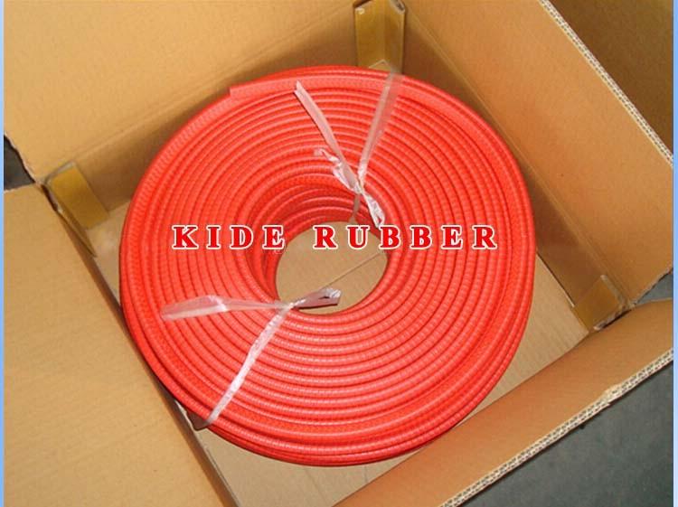 U Shaped Flexible Plastic Rubber Automotive Edge Trim