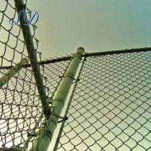 Temporary Fence Expandable Barrier Fence Panels