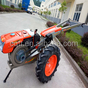 Agricultural Equipment Nc131 Kubota Walking Tractor Prices