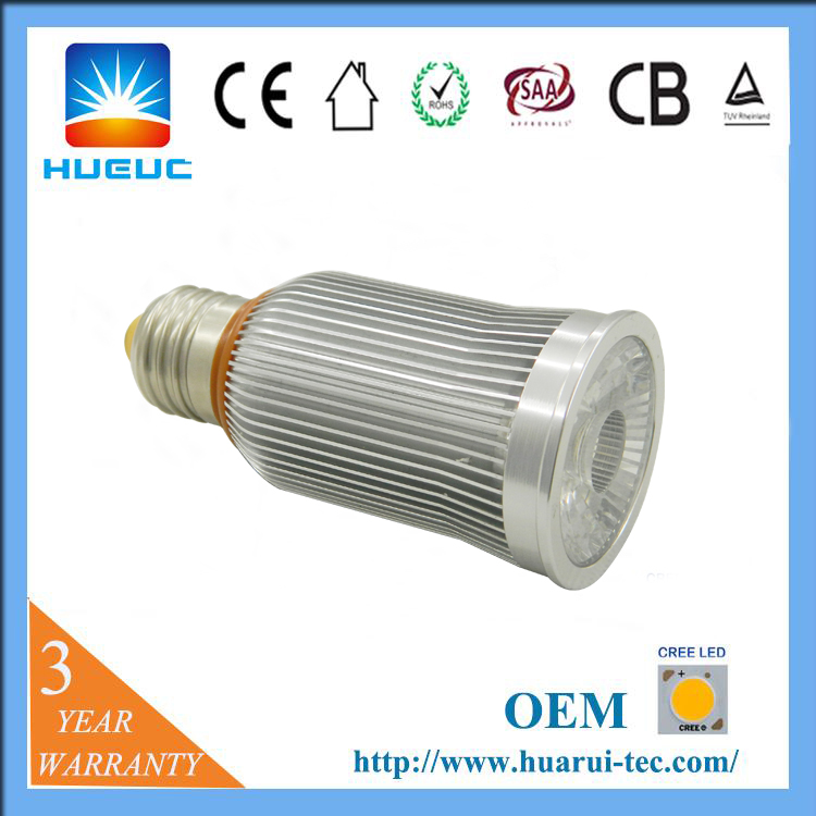 Original Manufacturer Smart Home Triac Dimmable OEM E27 GU5.3 GU10 MR16 LED Lamps Mini Light 4W LED Spotlight