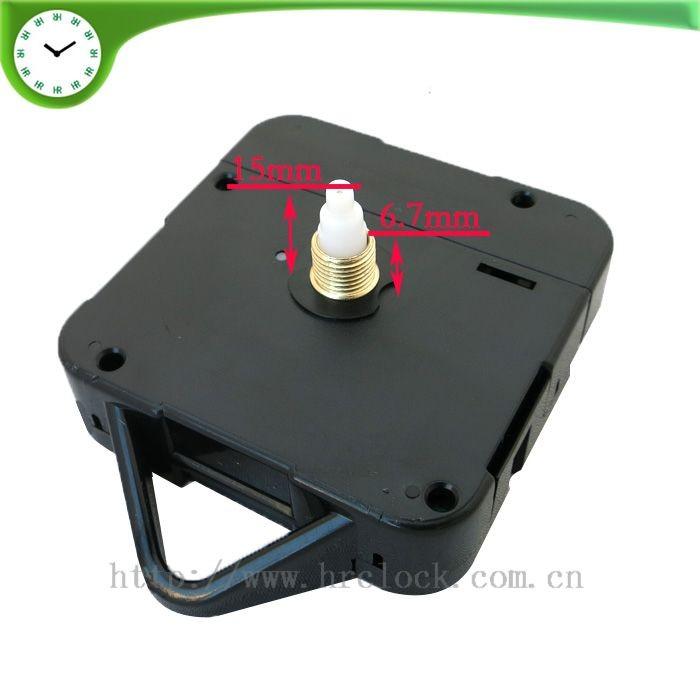 Stepsilent Quartz Clock Mechanism Clock Hands With Wall Clock