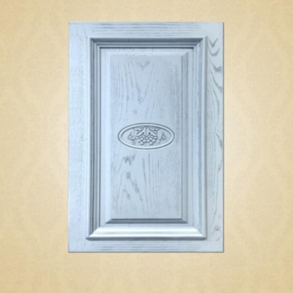 Keuken Flush Schilderen Hout Panel Deur Ontwerp-deuren-product-ID ...