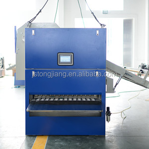 3 meter industrial laundry folding equipment