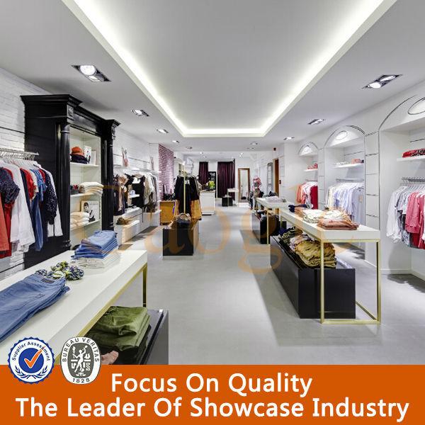 Fashion Garment Shop Decoration, Fashion Garment Shop Decoration Suppliers  And Manufacturers At Alibaba.com