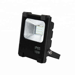 Super Bright Project SMD5730 IP66 Waterproof Led Flood Light 10W