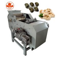 cashew processing machinery India cashew nut shelling machine