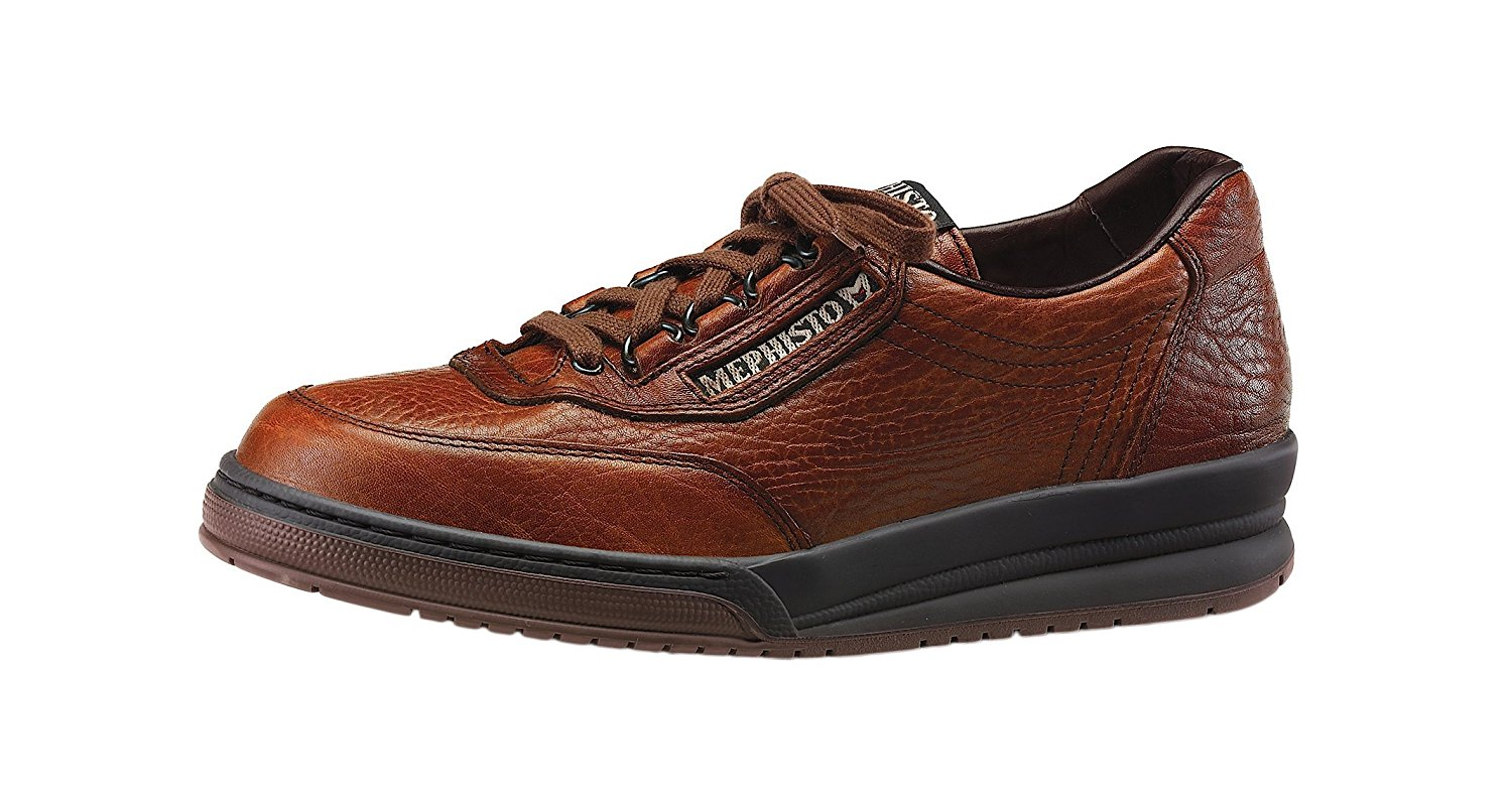 d142433ed0 Mephisto Men's Match Walking Shoe. null. null. Get Quotations · Mephisto  Men's Match Oxfords Shoes