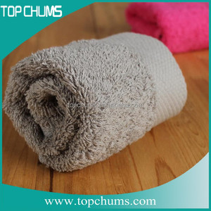 100% cotton bamboo turkish terry towel