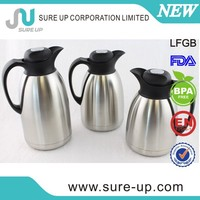 Fashion style thermal carafe coffee makers (JSBZ-A)