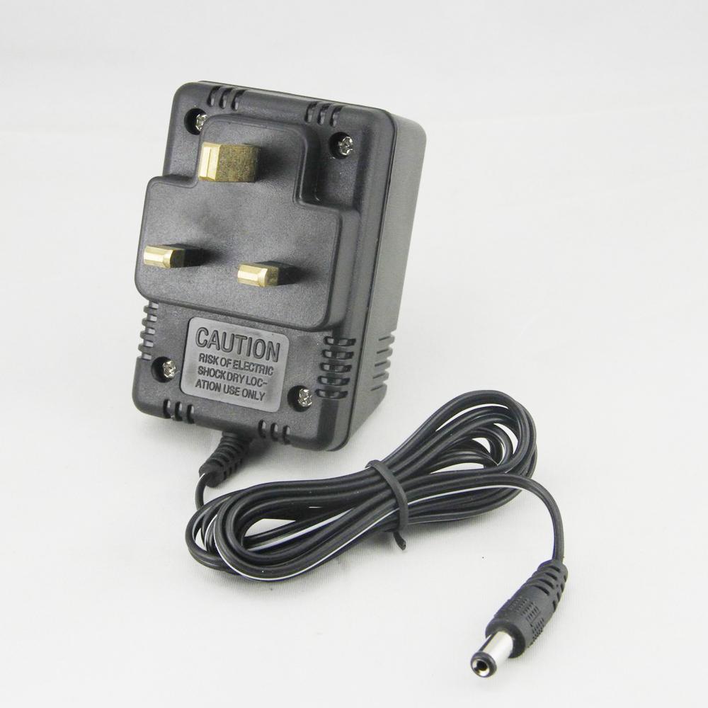 biyang 9v uk power supply noiseless adaptor for guitar. Black Bedroom Furniture Sets. Home Design Ideas