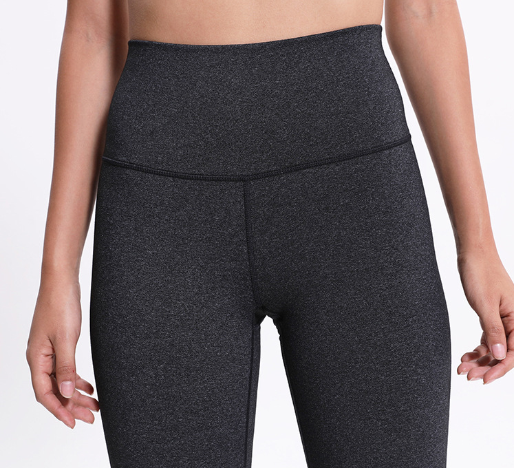 Wide Legged Outfit Dance Trousers Gym wear yoga leggings Nylon Sportswear women Plus Size activewear pants