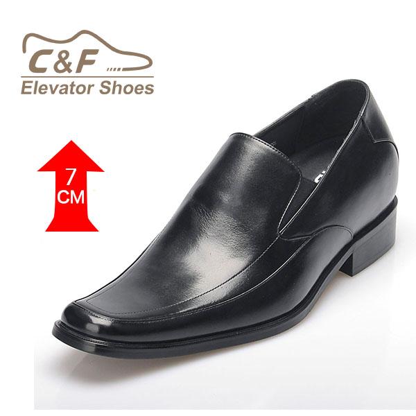 nuevo estilo a2e90 80fdf Alta Calidad Invisible Tacón Ocultos Ascensor Zapatos De ...