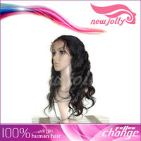fashion style various color remy 100 human hair wigs for african americans