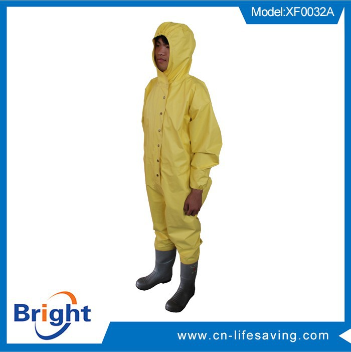 Hot selling body protective suit with high quality