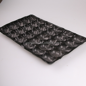 foam mesh net Plastic Packaging PP Kiwi Tray PP Fruit Tray price