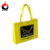 reusable fancy pp non woven gift bag with handle