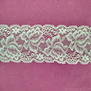 elastic narrow lace for underwear,pants and thongs