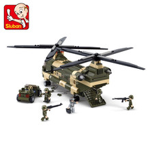 wholesale high quality Sluban building blocks hot toys for kids