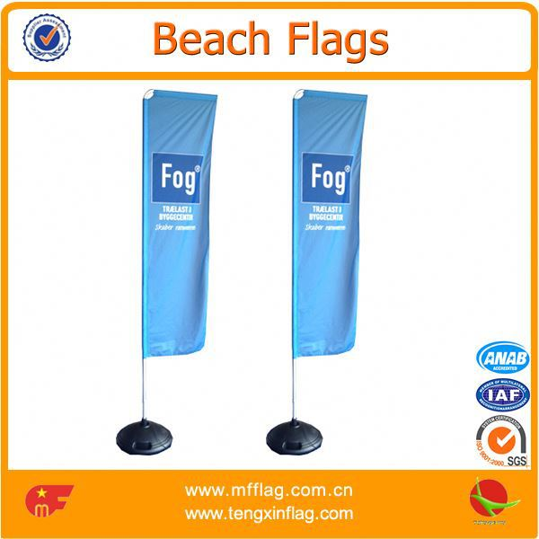 Mini Flag Desktop Banner Stand