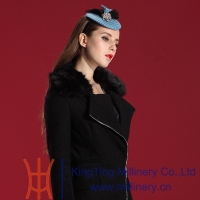 Special Headpieces lady Elegant Fascinators For Party/Church/Wedding