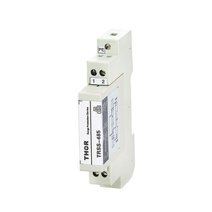 Lightning protection signal suppressor 48V surge protector RS485 spd