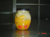 425ml canned tropical fruit cocktail in light syrup in tin or jar