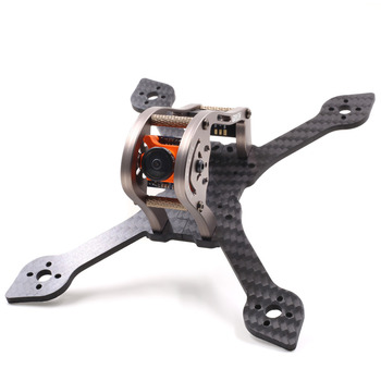 GEPRC Sparrow 145MM drone frame carbon fiber for FPV racing drone