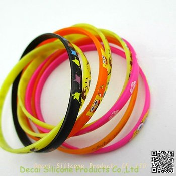 Live strong CHEAP silicon snap bracelet,silicone wristband