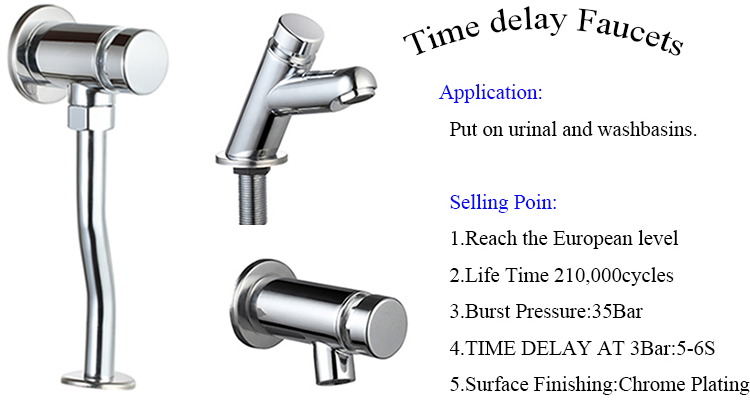 timing faucets 750X400