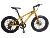 2018 New model 24'' beautiful fat mountain bike for wholesale