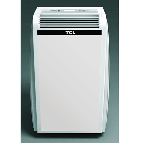 tcl portable climatiseur 12cpa vw 12000btu. Black Bedroom Furniture Sets. Home Design Ideas