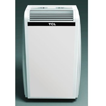 TCL Portable Air Conditioner 12CPA/VW (12000BTU)