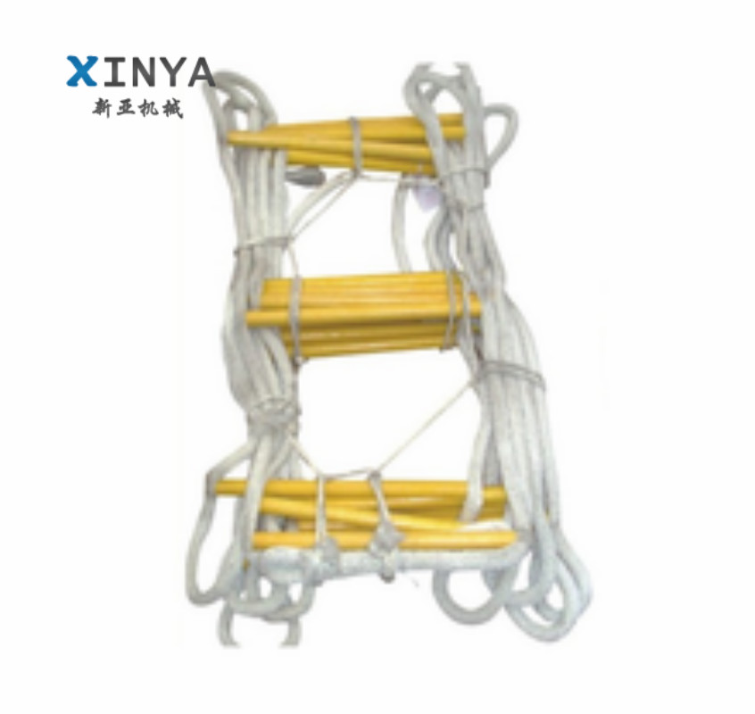Wire Rope Ladder, Wire Rope Ladder Suppliers and Manufacturers at ...