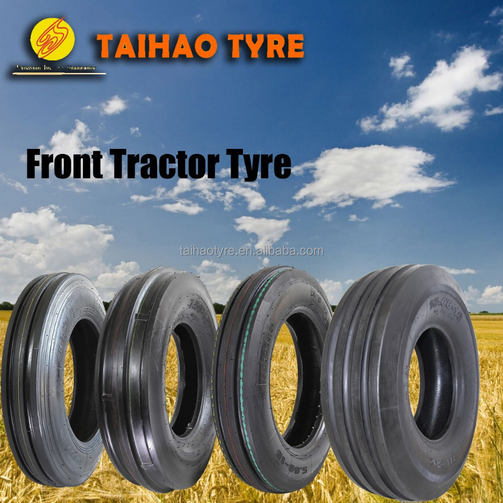 China Factory F2 Farm Tyre Agricultural Tyre Front Tractor Tyre ...