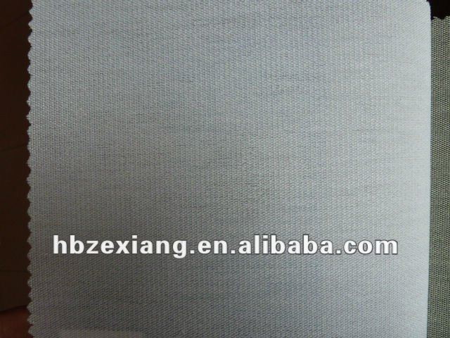 Polyester& Cotton Adhesive Interlining Fabric