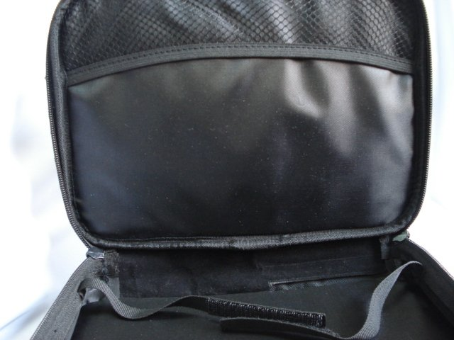 Hot selling: portable car DVD player bag with very competitive price
