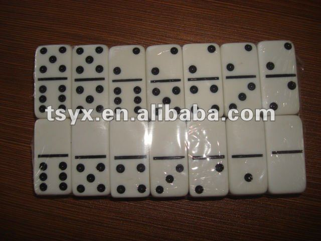 Dominoe Chips Double Six Domino Buy Domino Domino Set