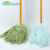 china wholesale cleaning product Cotton floor cleaner mop with wooden handle