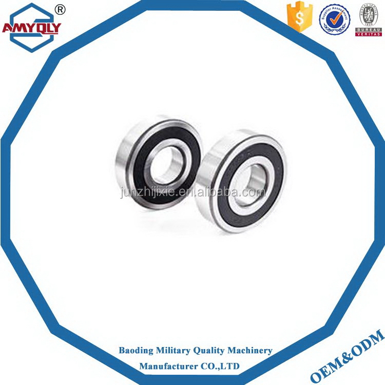 Factory Best-Selling magnetic ball bearings deep groove 6338