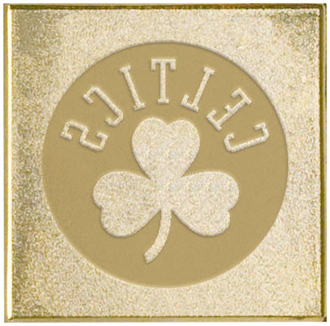 FANMATS NBA Boston Celtics Metal-Alloy 2-Pack FanBrands
