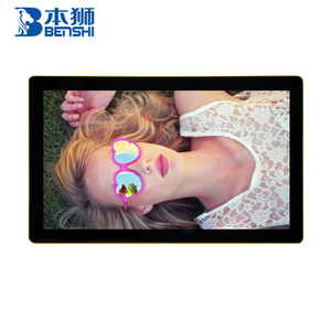 OEM wide screen support 32 42 55 60 65 inch smart television with wifi 3d 4k uhd LCD TV guangzhou led tv