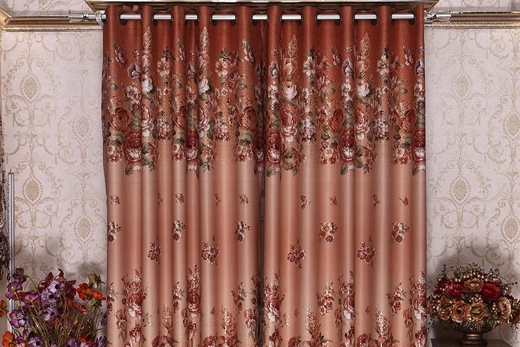 Curtains Ideas curtain grommets wholesale : Ready Made Embroidery Design Curtain Grommets Wholesale - Buy ...