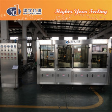 HY-Filling Automatic Depalletizer for Tin Can/ Box Filling and Sealing Making Line