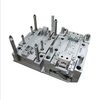 China supplier Best Service Mold Silicone High Precision Mold Maker Plastic Injection Mold