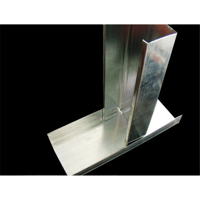 Thailand Partition Profile/metal Studs And Tracks For Gypsum Board   Buy  Galvanized Metal Studs And Tracks,Drywall Metal Studs And Tracks,Gypsum  Drywall ...