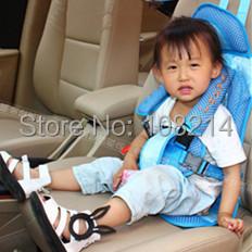 Детское автокресло для ребенка 1 - 6 лет, 5 точка безопасности пояса регулируемая автокресла для защиты ребенка 3 цветов для варианта горячая распродажа