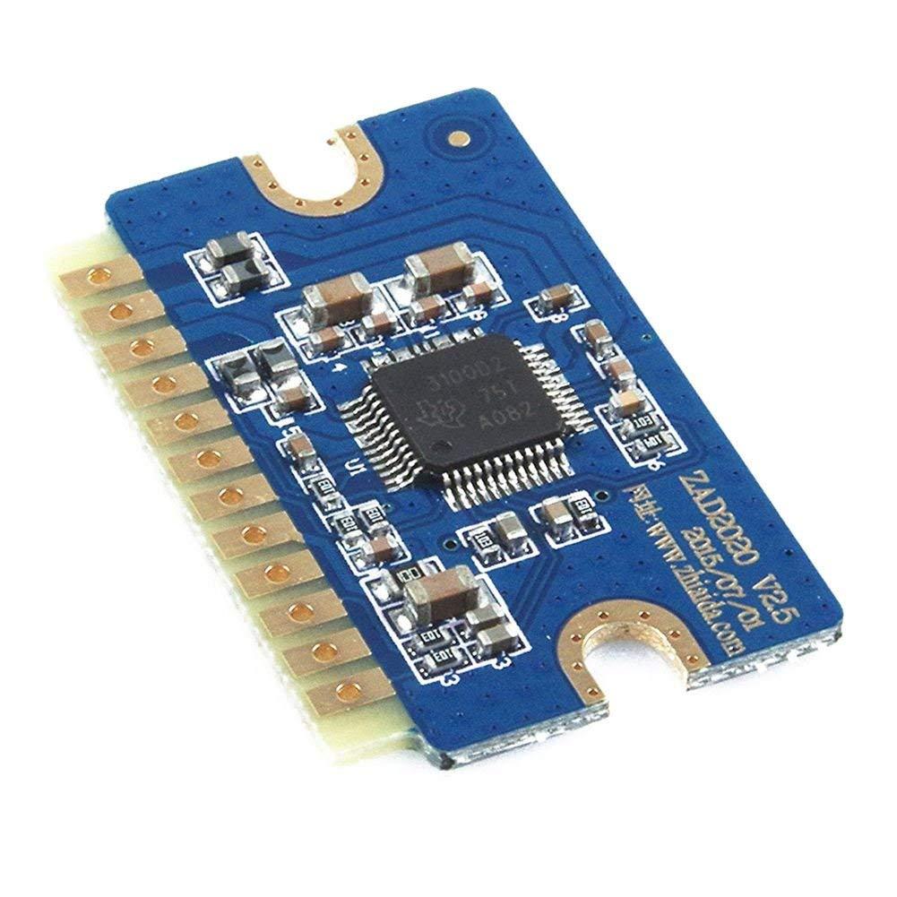 Cheap Bt1875 To220 20w Audio Power Amplifier Ic Find Poweramplifiergenneralpurposebyictda2030 Get Quotations Sodialr Yl2020 Digital Stereo Board Module