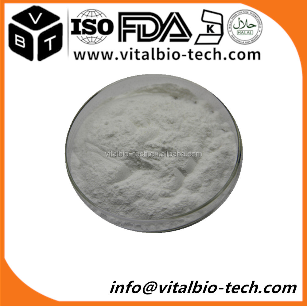 wholesale D-panthenol powder/Vitamin B5 CAS:81-13-0