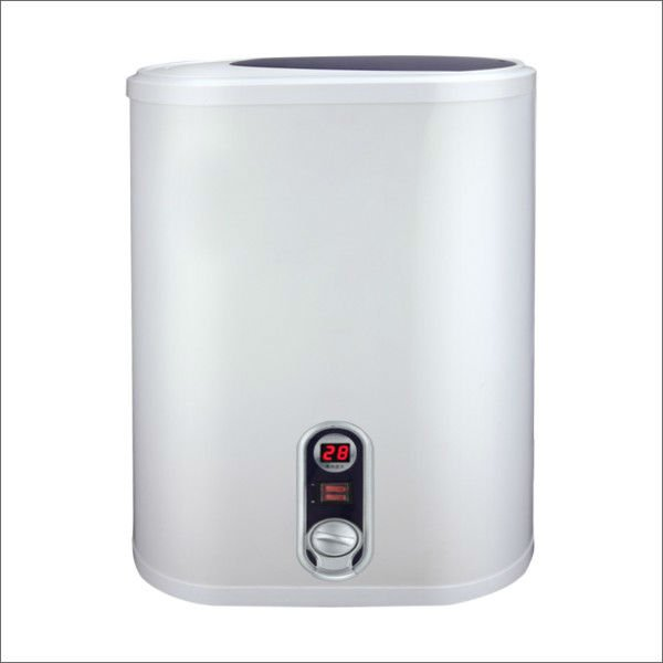 Vertical type thermo electric water heater